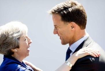 Holanda, víctima y gran beneficiada del «brexit»