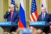 """Trump y Putin hablan del fin de """"la Guerra Fría"""" entre Rusia y EE.UU.: """"Todo ha cambiado"""""""