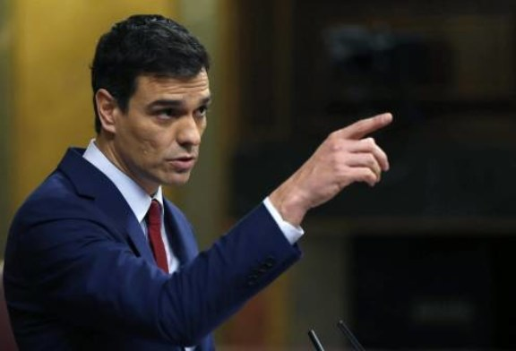 Sánchez defiende la legalidad de la enmienda para sortear el veto del Senado que PP tacha de fraude
