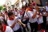 La Banda municipal de Estella lanzará el cohete anunciador de sus fiestas patronales