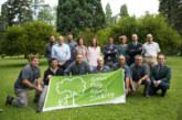 La Universidad de Navarra recibe el reconocimiento internacional 'Green Flag Award'