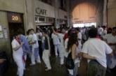 ANAPEH advierte de una tendencia a la baja en la hostelería en Sanfermines