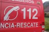 Fallece un hombre de 66 años al precipitarse en la Peña Roya, en la sierra de Echauri (Navarra)
