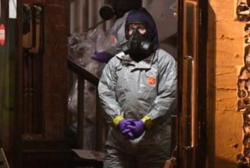 Londres identifica a los autores del ataque en Salisbury como oficiales rusos