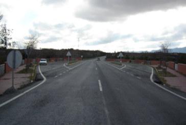"""El PSN pide invertir en carreteras de """"alto riesgo"""" y no solo en variantes"""