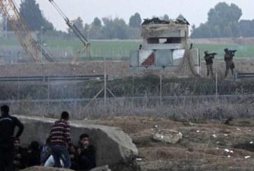 Repunte de violencia en Gaza deja 7 palestinos y un soldado israelí muertos
