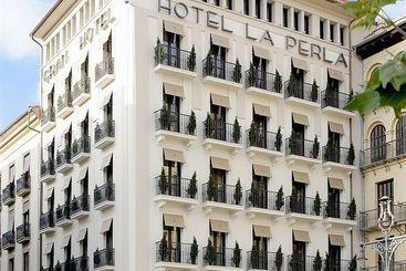 Los hoteles del centro de Pamplona registraron ocupación del 86% del 6 al 14 de julio