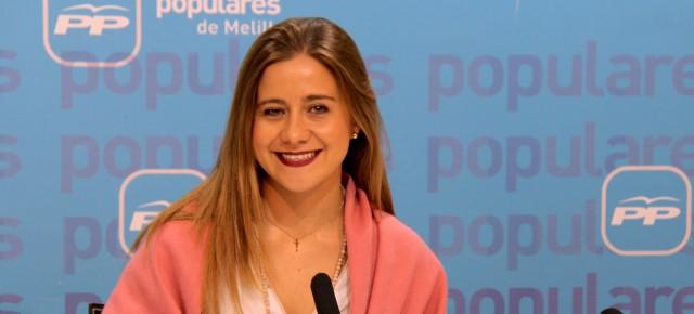 PP: Los rechazos en la frontera de Ceuta demuestran la incongruencia del PSOE