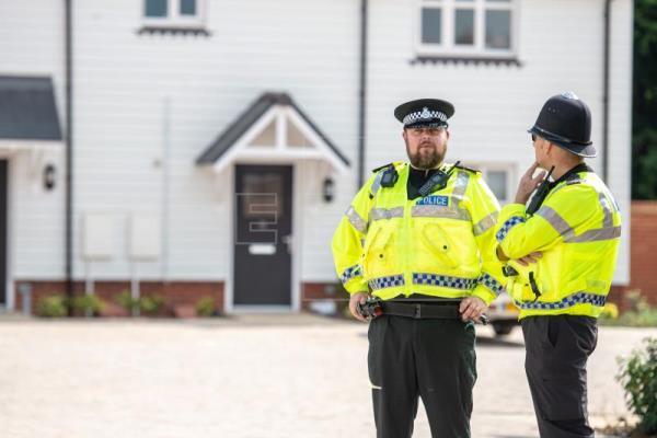 Identifican a los sospechosos del ataque a los Skripal, según la prensa británica