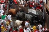 Arabia Saudí anuncia que celebrará un encierro de toros como los Sanfermines