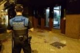 Policía Municipal de Pamplona suma 250 intervenciones el fin de semana