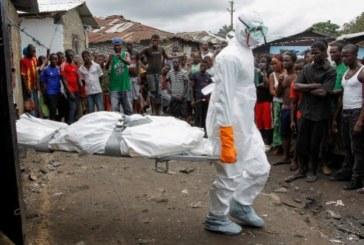 La RD del Congo ya se enfrenta a la peor epidemia de ébola de su historia