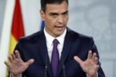 Sánchez: Lo he intentado por todos los medios pero nos lo han hecho imposible