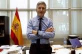 Eugenio Pereiro será el nuevo jefe de Información de la Policía