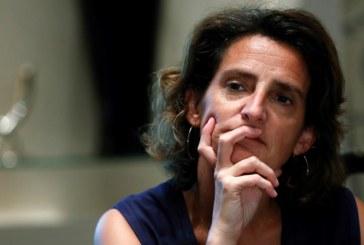 Teresa Ribera: La transformación energética requerirá 80.000 millones
