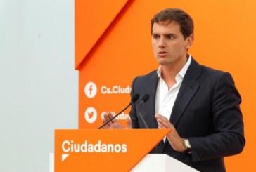 Ciudadanos dice que se abstendrá en el decreto para exhumar los restos de Franco