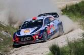 Dani Sordo vuelve en el Rally de Alemania, donde ganó en 2013