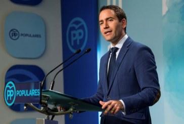 El PP no apoyará el decreto para exhumar a Franco y se plantea recurrirlo