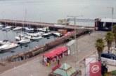 La caída de la plataforma de Vigo causó 377 heridos, solo 7 siguen ingresados