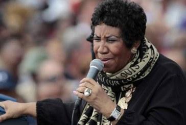 Detroit muestra su respeto por la «reina del soul», Aretha Franklin