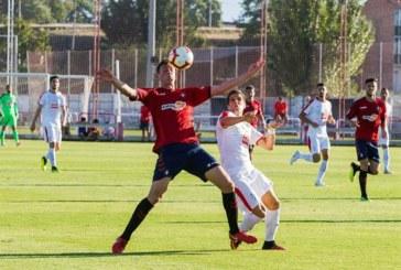 1-1. Osasuna y Eibar firman las tablas en un partido disputado