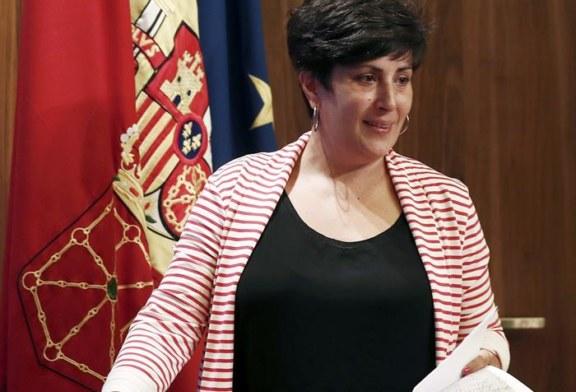 """El Gobierno foral destaca su papel de mediador ante los """"oídos sordos"""" de Asiron"""