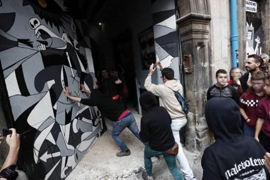 Laparra reitera que Gobierno mantiene proyecto para palacio Marqués Rozalejo
