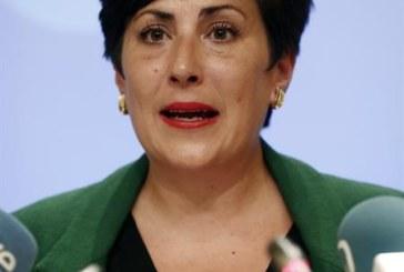 Solana niega relación del Gobierno con ningún homenaje a Mikel Castillo