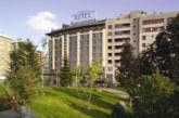 Las pernoctaciones en los hoteles navarros aumentan un 12,9 % en junio