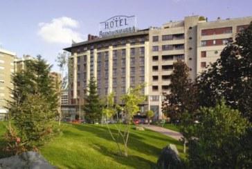 Aumentan un 4,3 % las pernoctaciones en los hoteles de Navarra en febrero