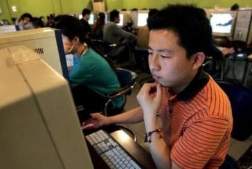 China retira música y vídeos en línea por contenido «vulgar y fascista»