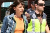 Sale de la cárcel la etarra ETA Leire Etxeberria tras cumplir 12 años