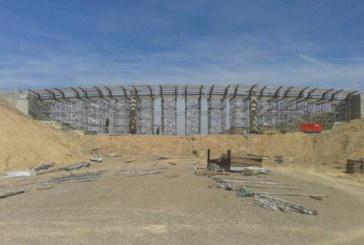 Licitados por casi 120 millones dos nuevos tramos del TAV en Navarra