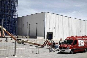 I-E exige vigilancia e inspección contra accidentes laborales en obras
