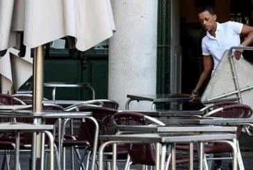 La cifra de negocio del sector servicios en Navarra ha crecido un 5,2 % en mayo