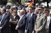 """Casado valora que el 17A demuestre la """"unidad de los partidos"""" ante el terrorismo"""