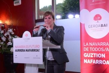 Geroa Bai inicia las primarias para elección del candidato a la presidencia del Gobierno de Navarra