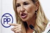 Beltrán: El PP seguirá haciendo oposición con la misma fuerza