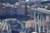 Italia exige dimisiones en la concesionaria de mantenimiento del puente de Génova
