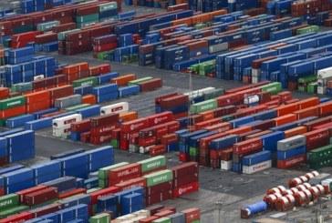 La eurozona tuvo un superávit comercial de 22.500 millones de euros en junio
