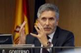 Marlaska afirma que Puigdemont puede y debe ser entregado a España