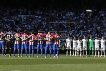 El derby de Europa