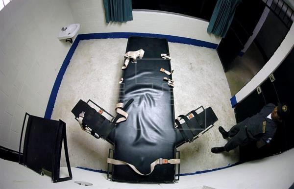 Tennessee (EE.UU.) vuelve a ejecutar a un preso casi nueve años después