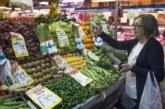 La inflación se modera al 2,2 por ciento en julio por los alimentos y el ocio