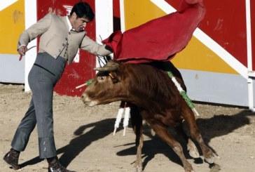 Jesulín: No me planteo torear más, el toro no envejece y yo ya tengo una edad