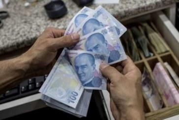 La lira turca sube un 7 % y cotiza por debajo de los 7 euros por unidad