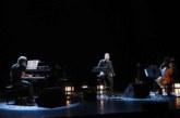 AGENDA: 16 de agosto, en el anfiteatro de Isaba, 'Rock Classical Trío'