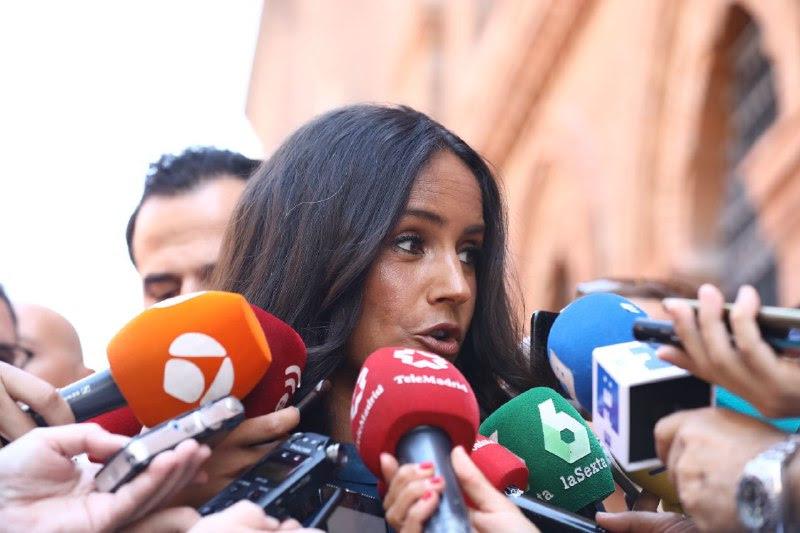 Villacís (Cs) pide soluciones a la inmigración, no solo «titulares y humo» de PSOE y Podemos