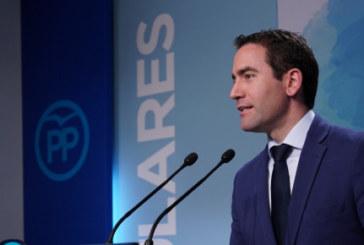 """El PP pide a Vox y Cs """"lealtad mutua"""" para facilitar el cambio en Andalucía"""