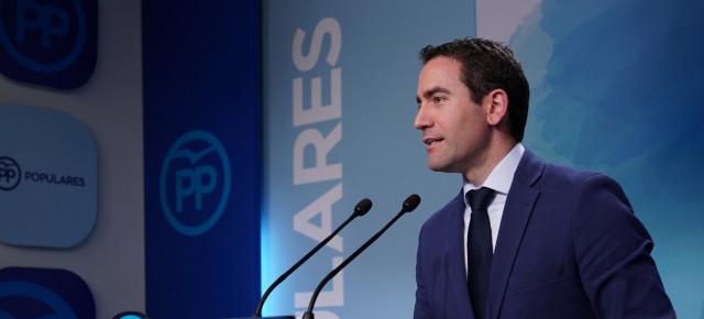 """El PP cree que eliminar aforamientos es para beneficiar a los """"golpistas"""" catalanes"""